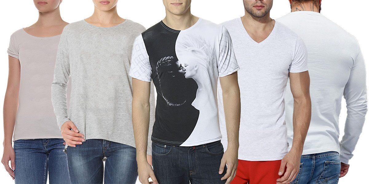 Пошив футболок на заказ - photo#46